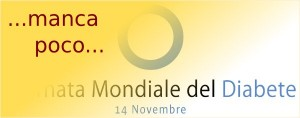 Manca poco alla Giornata Mondiale del Diabete del 14 novembre 2009
