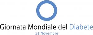 Il cerchio blu, simbolo della Giornata Mondiale del Diabete